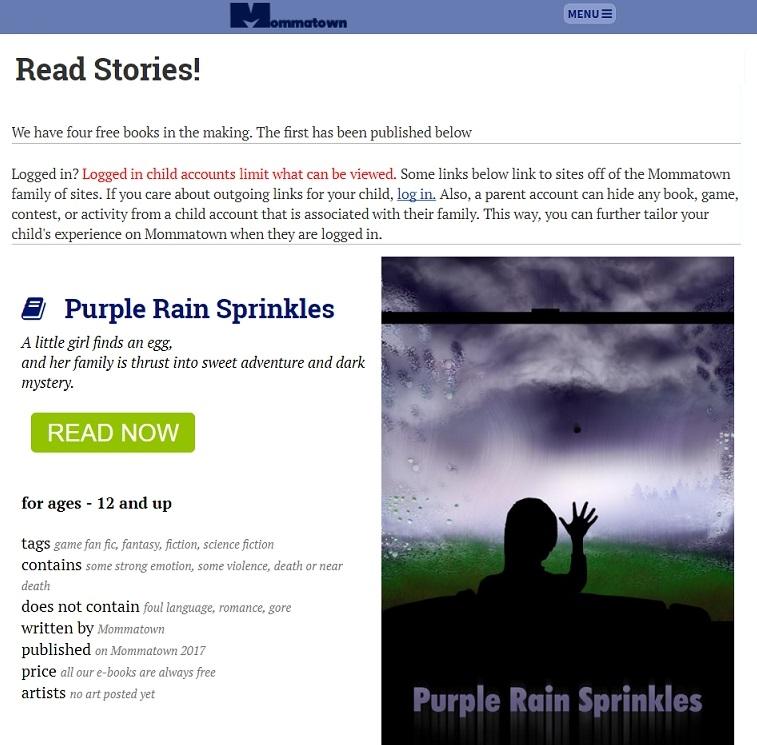 Read Stories 3