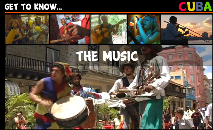 Hot Cuba Travel Get to Know Cuban Music
