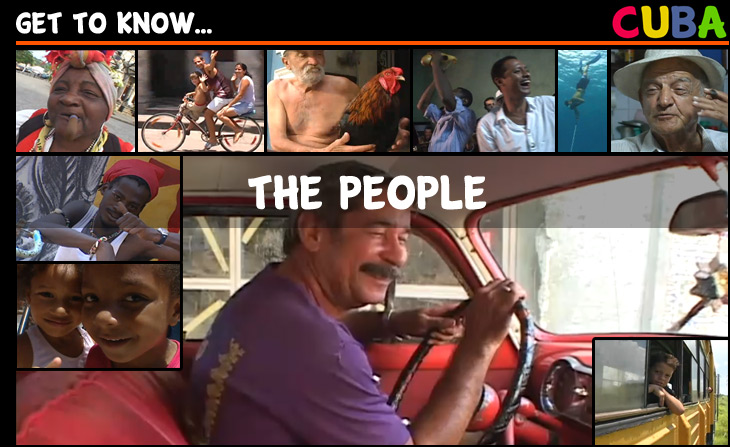 Hot Cuba Travel Get to Know Cuban People