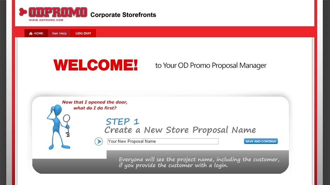 Office Depot Corporate Stores